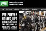 Power Solutions Keeps Motoring
