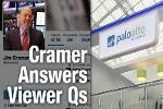Jim Cramer Says Palo Alto Networks Is the Best Security Play
