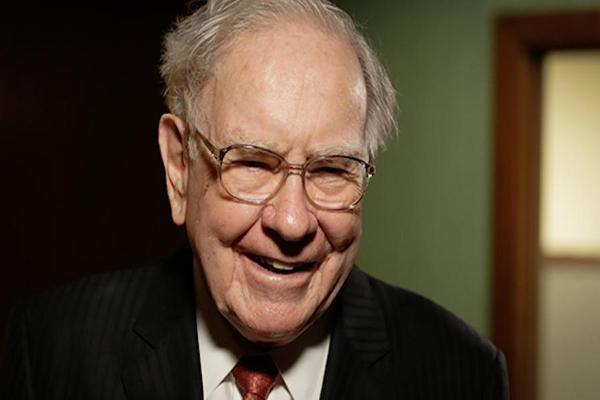 Warren Buffett Isn't Your Typical Billionaire: Video