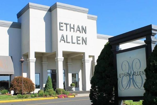 Ethan Allen Partners With Disney to Bring in New Customers