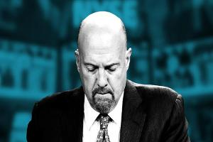 Jim Cramer Dives Into Cannabis and IBM Earnings