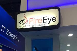 Jim Cramer on FireEye's Upgrade by Goldman Sachs