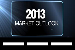 2013 Outlook: Stick With High Yield Munis