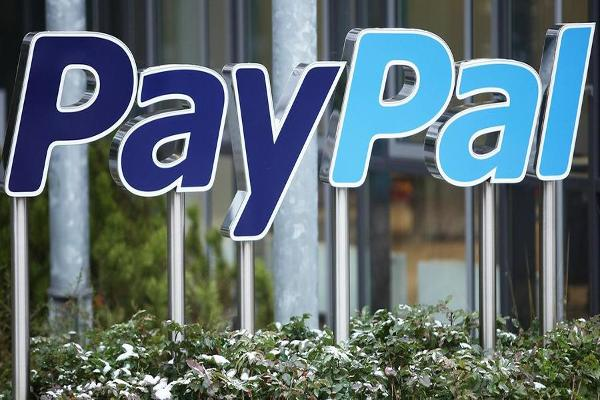 Closing Bell: PayPal Pushes Nasdaq to New Record; Crude Ends at One-Month Low