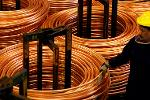 Don't Blame China Data for the Tumble in Copper Prices
