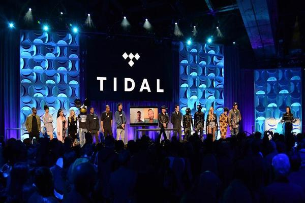 Sprint Buys Stake in Jay-Z's Tidal Music Service