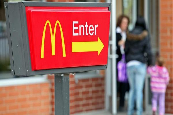 McDonald's Upgraded at Nomura on 'Impressive' Potential Product Pipeline