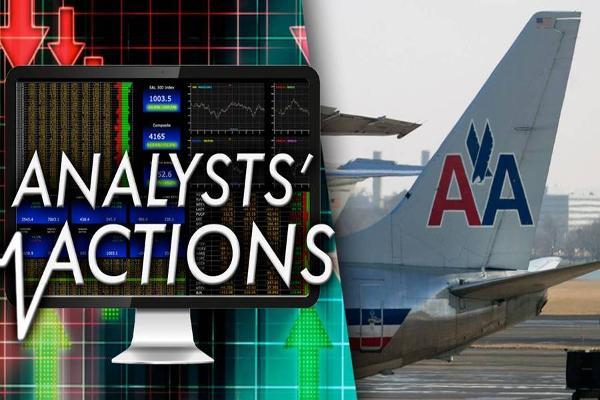 American Airlines, Delta, Copa Holdings Pushed Higher by Analysts