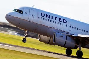United Airlines Shares Take Off on Management Reshuffle