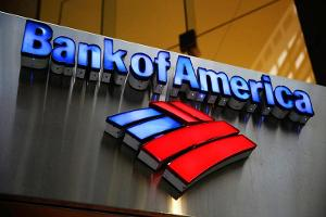 Bank of America CEO Expects Growth
