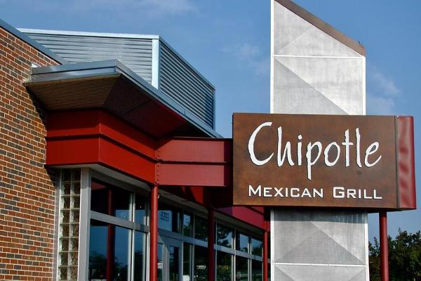 Chipotle Raises the Price of Guacamole