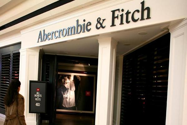 Abercrombie & Fitch Misses Second Quarter Forecasts