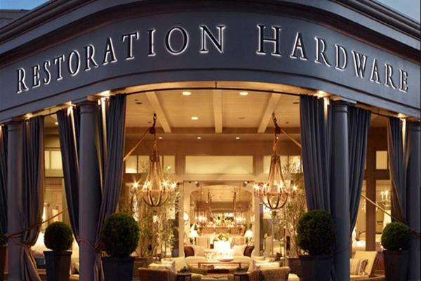 Jim Cramer: Insider Buying Boosting Restoration Hardware