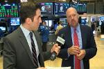 Jim Cramer on Merck, Bitcoin, Nvidia, Netflix, Disney, Procter & Gamble, TJX and Home Depot