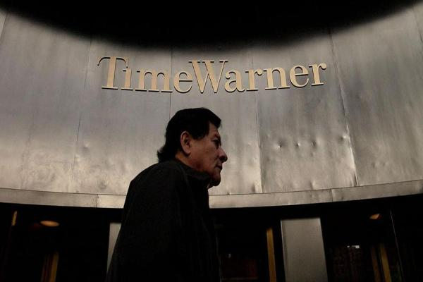 Jim Cramer: AT&T/Time Warner Not Anti-Competitive