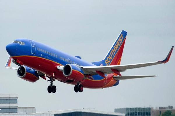 Jim Cramer Reveals What to Watch in Southwest Airlines, Dow Chemical and Starbucks Earnings