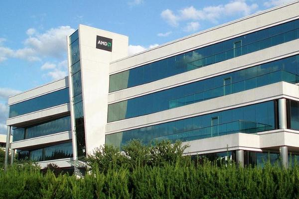 Advanced Micro Devices Stock Lower on Revised Agreement with Globalfoundries