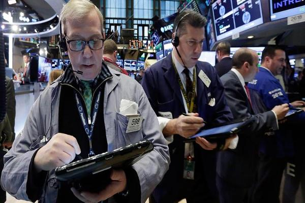 Opening Bell: U.S. Stocks Surge on Blowout June Jobs Report