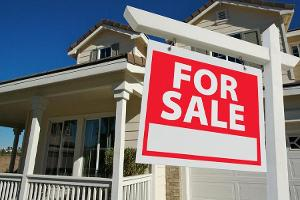 Midday Report: Existing Home Sales at Best Since 2007; U.S. Stocks Mixed