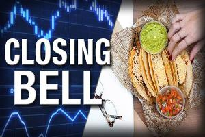 Closing Bell: Jefferies Turns Sour on Chipotle; U.S. Stocks Rally