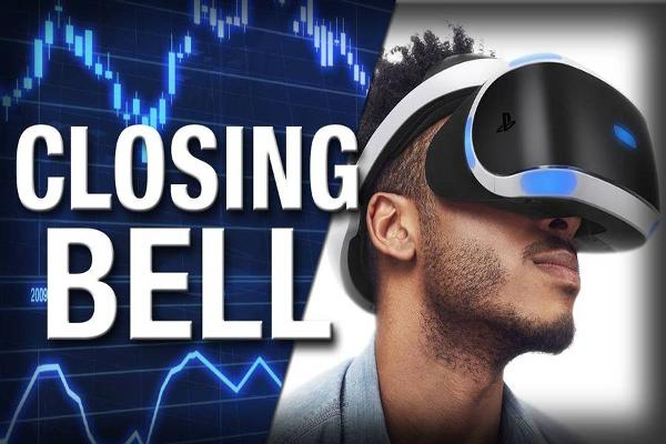 Closing Bell: Sony Explores Virtual Reality; U.S. Stocks Rally on Fed
