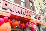 Dunkin' Donuts' Store-of-The-Future Could Add Caffeine to The Business: US COO