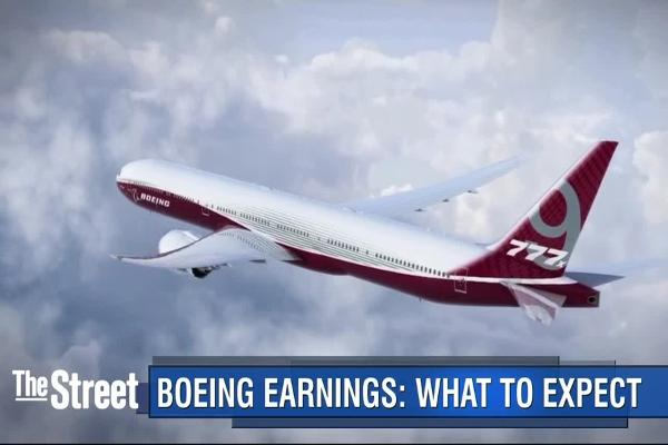 What to Watch Wednesday: Boeing, AT&T Report Earnings