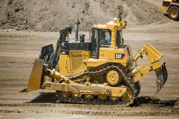 Here's Why Caterpillar Is Restructuring Its Mining Business