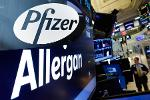 Pfizer, Allergan to Call Off Merger on Tighter Tax Rules