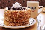 Millennials (Some) Eat at IHOP