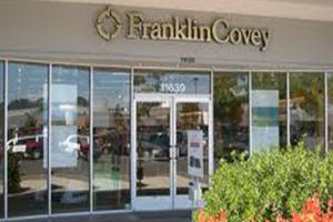 3 Highly Effective Stocks: Franklin Covey, Select Comfort, Comstock Resources