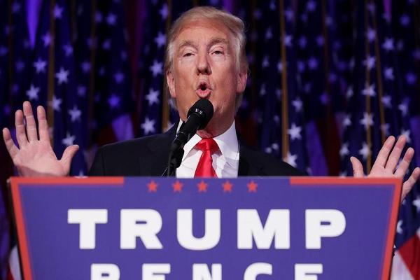 Donald Trump Rally Starts to Fade; Lowe's Shares Plummet on Weak Quarter
