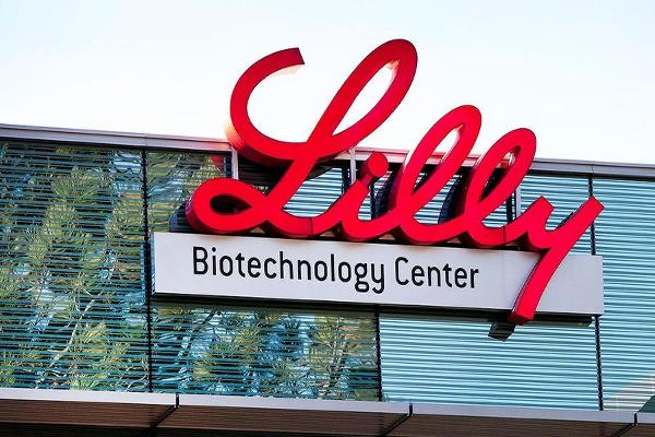 Eli Lilly Confirms Guidance for 2017, CEO Meets With Trump