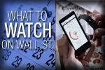 Fitbit IPO, FOMC Announcement: What to Watch on Wall Street June 17