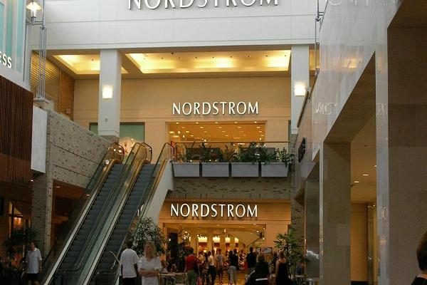 Here's Why Shares of Nordstrom Were on the Rise Monday