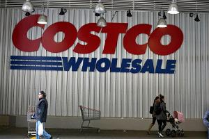 Midday Report: Citi Backs Costco; Dow Continues March to 20,000