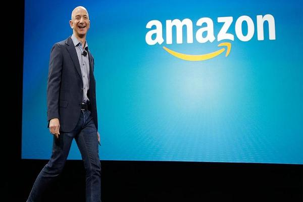 Things Keep Getting Better for Amazon With Blockbuster Profit