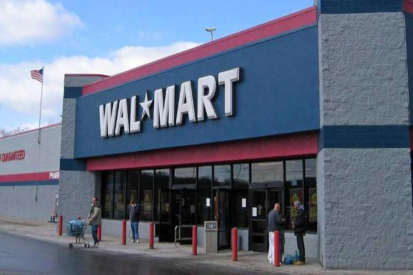 Walmart to Eliminate 1,000 Corporate Positions