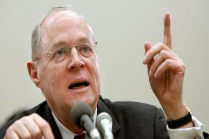 Justice Kennedy's Recent Key Decisions