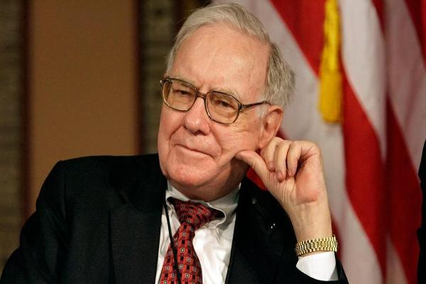 The Tech Stock That Warren Buffett Has Failed to Capitalize On