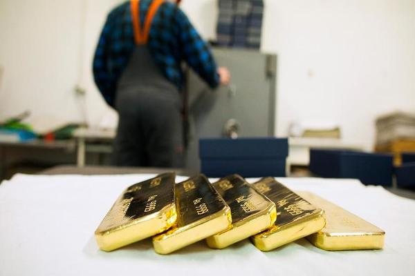 GLD To Hit Higher Highs; Bid For Gold Yet To Come - Stifel