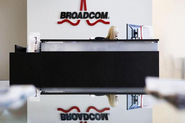 Jim Cramer Is Watching Broadcom's Quarterly Results