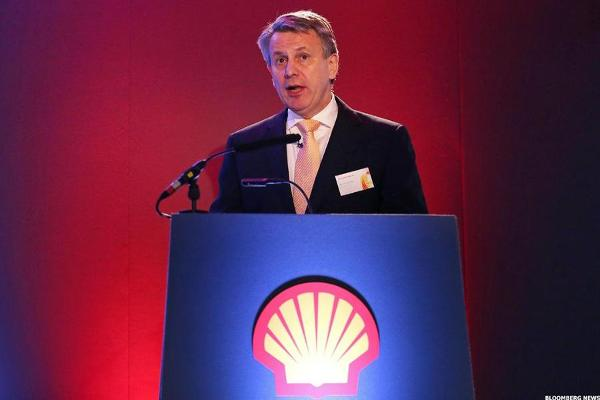 Shell Shares Gain Despite Weaker Earnings