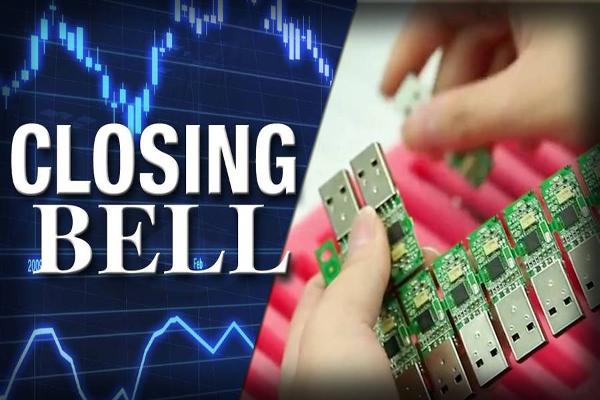 Closing Bell: On Semiconductor Jumps on Deal Moves; Stocks Rally