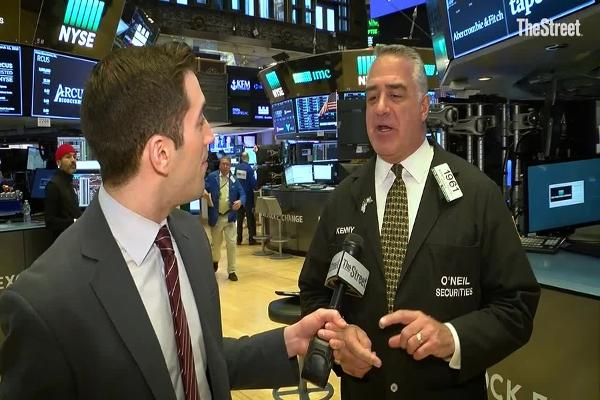 Video: Here's Why the S&P 500 Could Fall 170 Points and Retest February's Lows