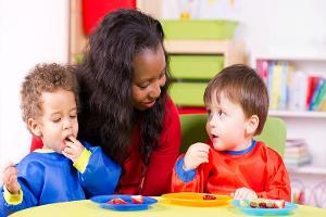 5 States With the Most Expensive Childcare