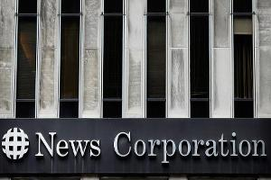 News Corp Shares Slump on Merrill Lynch Downgrade