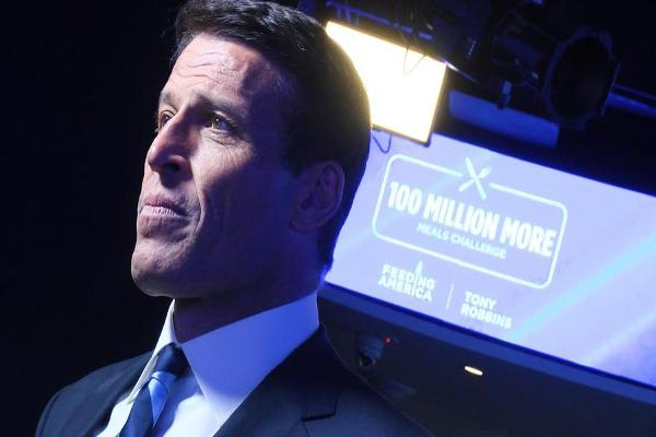 Tony Robbins Lists the 4 Key Principals to Guide Investment Decisions
