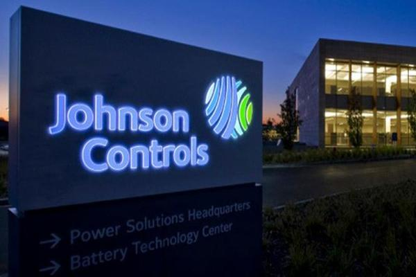 Jim Cramer: I Think Johnson Controls Is Undervalued