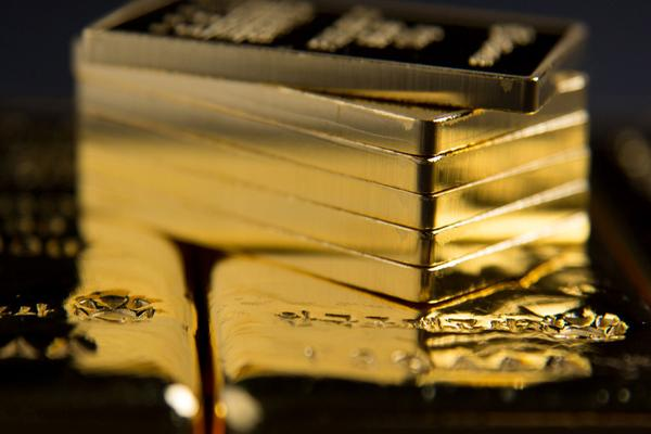Gold May Present a Buying Opportunity in Related Stocks